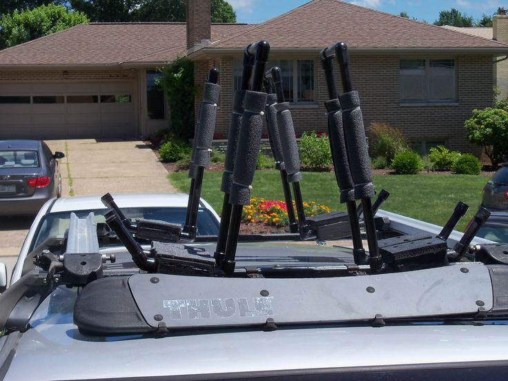 17 Best Ideas About Kayak Car Rack On Pinterest Kayak