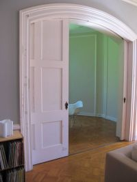 1000+ images about arch doorway on Pinterest | Upholstery ...
