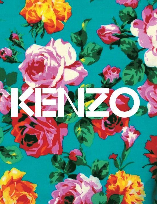 Green Animal Print Wallpaper Kenzo Prints Zalando Zalando Prints Pinterest