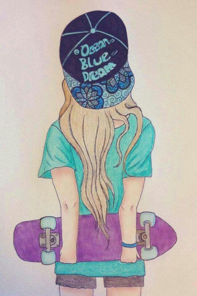 Penny Skateboards Girl Wallpaper Fondos De Pantalla De Chicas De Cocoppa Buscar Con