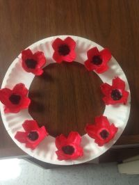 The 45 best images about Paper plate crafts on Pinterest ...