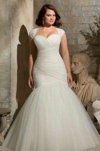 25+ best ideas about Trumpet Wedding Gowns on Pinterest ...