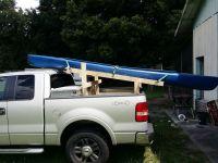 Show Us Your Homemade Truck Racks Tacoma World   Autos Post