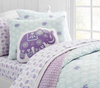 25+ best ideas about Elephant Bedding on Pinterest ...
