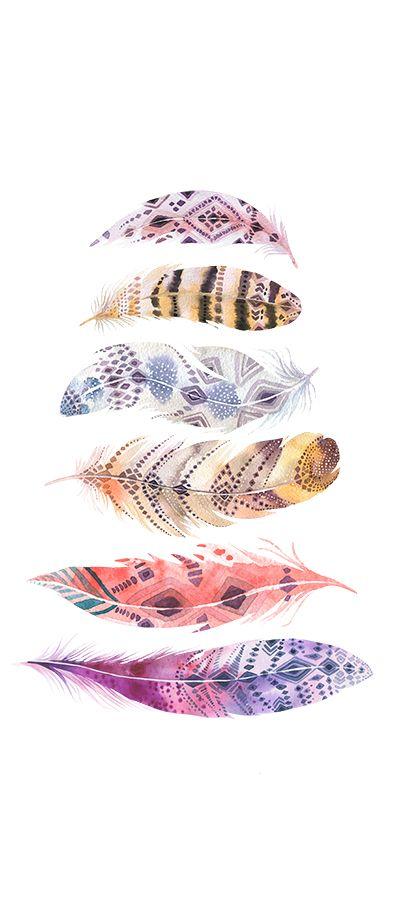 Pink Feathers Falling Wallpaper 25 Best Ideas About Dreamcatcher Wallpaper On Pinterest