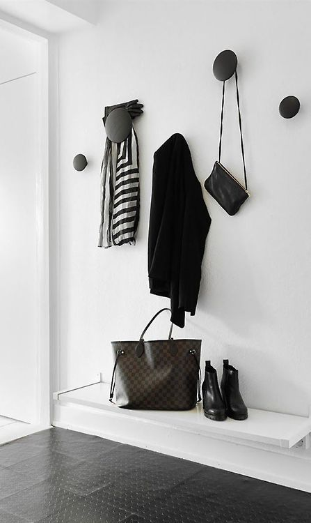 Dot Interieur 25+ Best Ideas About Wall Hooks On Pinterest