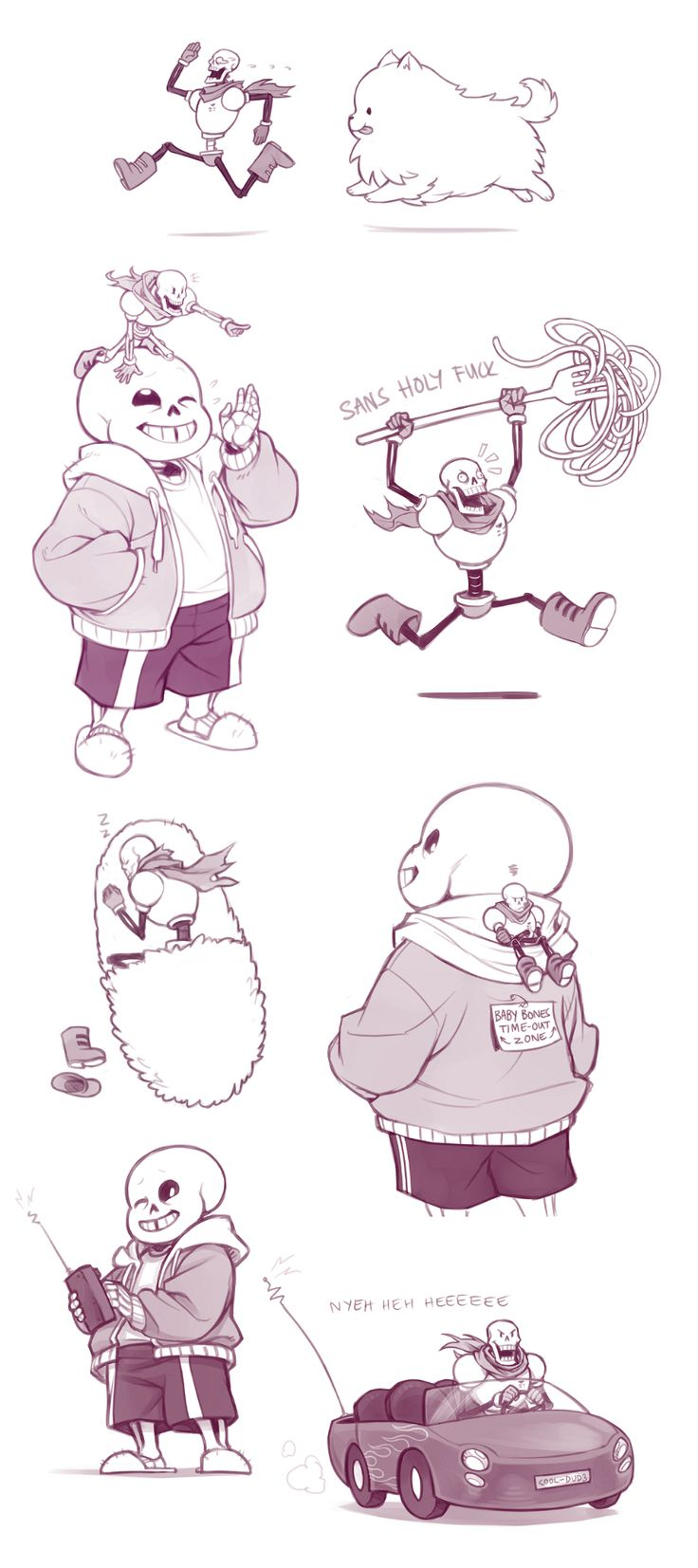 Boss Baby Last Scene 445 Best Images About Skelebros On Pinterest Undertale