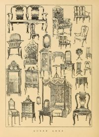 17+ images about Decorating - Antique & Period Furniture ...