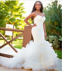 25+ best ideas about Black Bride on Pinterest | Black ...