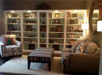 ikea bookshelf lighting - 28 images - 50 astonishing ...