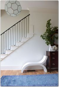 25+ best ideas about Modern railing on Pinterest | Modern ...