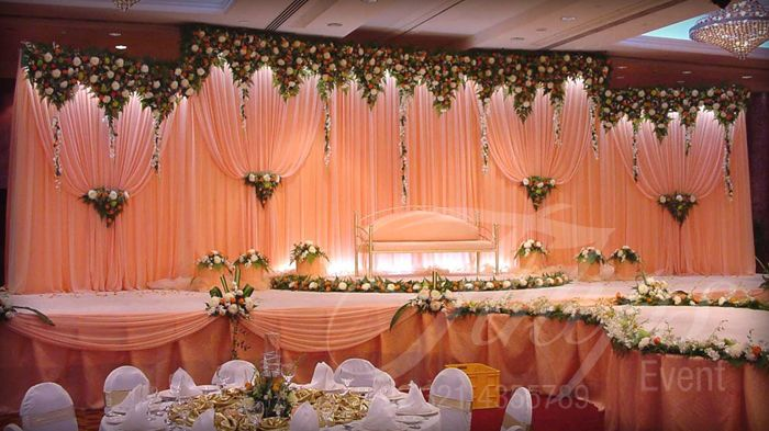 resume ideas for wedding planner