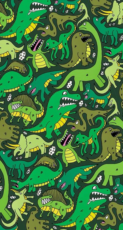 Dinosaurs wallpaper for iPhone 5, 5s - mobile9.com | iPhone 7 & iPhone 7 Plus Wallpapers, Cases ...