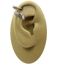 1000+ ideas about Cartilage Earrings on Pinterest ...