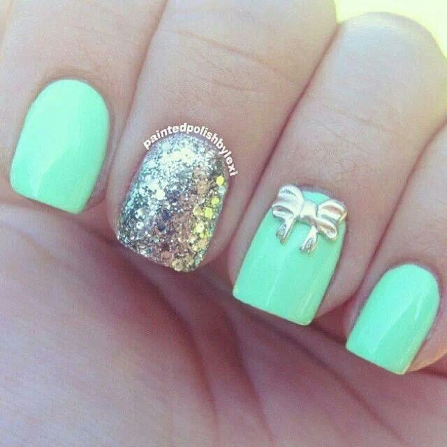 U 241 as color menta nails pinterest colors the o jays