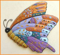 1000+ ideas about Butterfly Wall Art on Pinterest ...