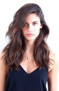 Best 25+ Medium long hairstyles ideas on Pinterest ...