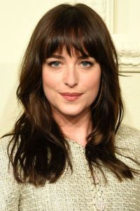 25+ Best Ideas about Full Fringe Hairstyles on Pinterest ...
