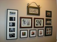 25+ best ideas about Wall picture arrangements on ...