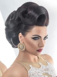 1664 best images about Peinados**Hair on Pinterest ...