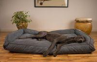25+ best ideas about Large Dog Beds on Pinterest | Big dog ...