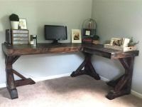 25+ best ideas about Farmhouse desk on Pinterest ...