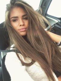 25+ best ideas about Light brown hair on Pinterest   Light ...