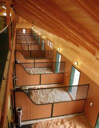 17 Best images about Horse Stall Ideas on Pinterest ...