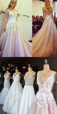 1000+ ideas about Baby Pink Prom Dresses on Pinterest ...