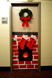 1000+ ideas about Dorm Door Decorations on Pinterest ...