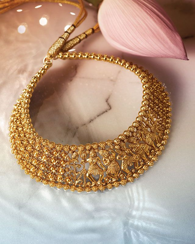 Very Best Hd Wallpapers Bridal Gold Jewellery Hd