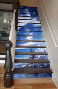 25+ best ideas about Stairway Art on Pinterest ...