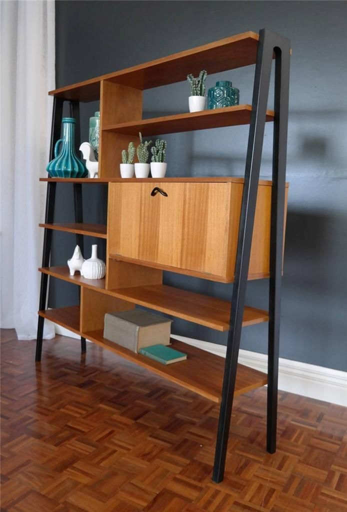 Teak Buffet Sideboard Vintage Qld Maple Room Divider Sideboard Buffet Retro