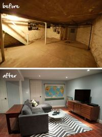 Best 10+ Low ceiling basement ideas on Pinterest | Small ...