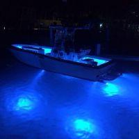 Night Fishing Boat Lights  localbrush.info