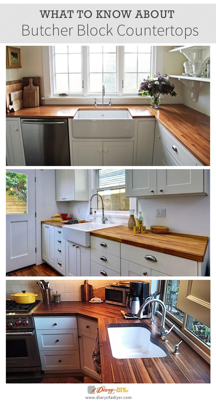 modern kitchen counters modern kitchen countertops The timeless style of butcher block countertops looks great in farmhouse kitchens and modern kitchens alike