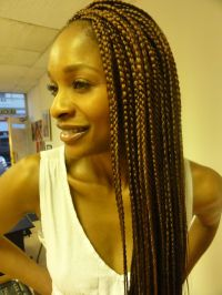 braided hairstyles for black women | ... Braids - 2015 ...