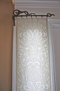 Best 25+ Sidelight curtains ideas on Pinterest
