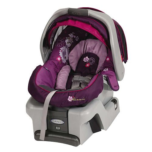 Minnie Mouse Infant Car Seat And Stroller Graco Snugride 30 Infant Car Seat Minnie Mouse Graco