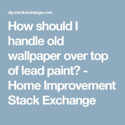 1000+ ideas about Old Wallpaper on Pinterest | Removing old wallpaper, How to remove wallpaper ...
