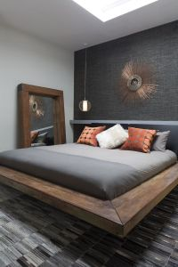 25+ best ideas about Bachelor pad bedroom on Pinterest