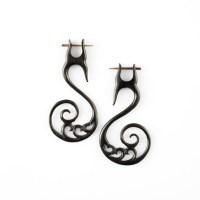 Top 30 ideas about Gauged earrings on Pinterest | Horns ...
