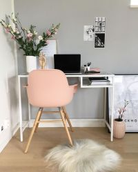 25+ best Desk Ideas on Pinterest | Desk space, Desks and ...