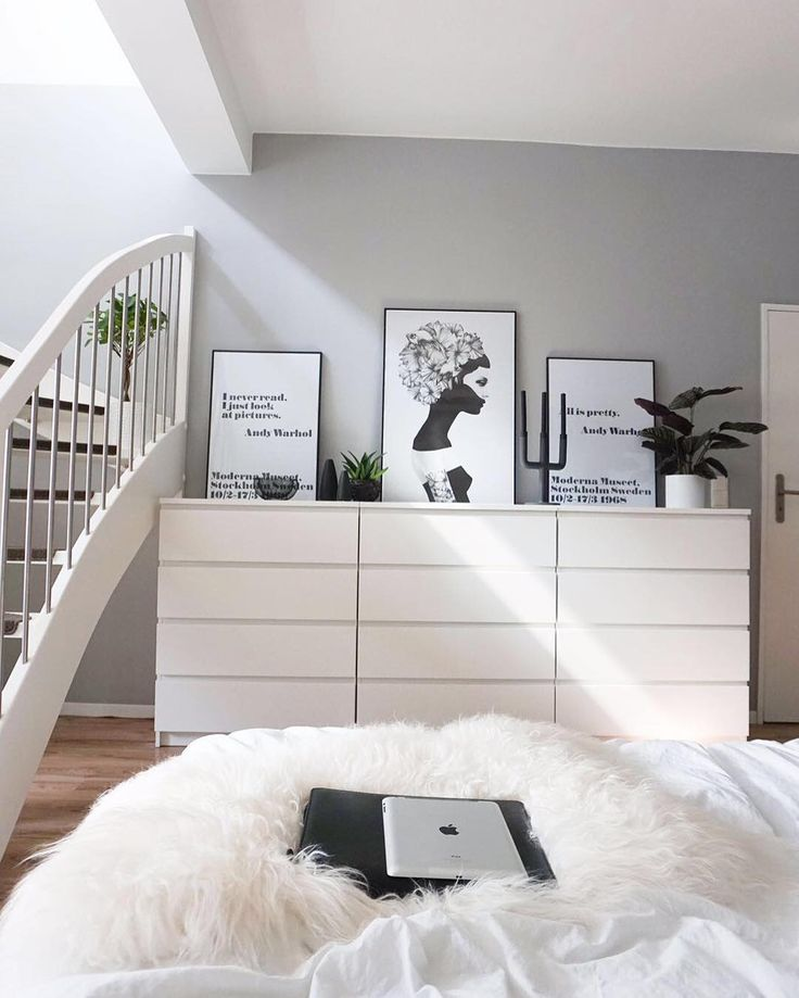 Ikea Schlafzimmer Malm 25+ Best Ideas About Malm On Pinterest | Ikea Malm, Ikea