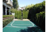 25+ best Backyard basketball court ideas on Pinterest ...