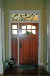 1164 best images about doors on Pinterest | Stained glass ...