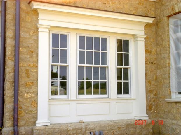 Windows living room windows living rooms window trims exterior