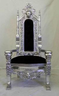 Skeleton Throne | All things medieval /Steampunk ...