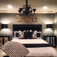 17 Best ideas about Black Bedroom Decor on Pinterest