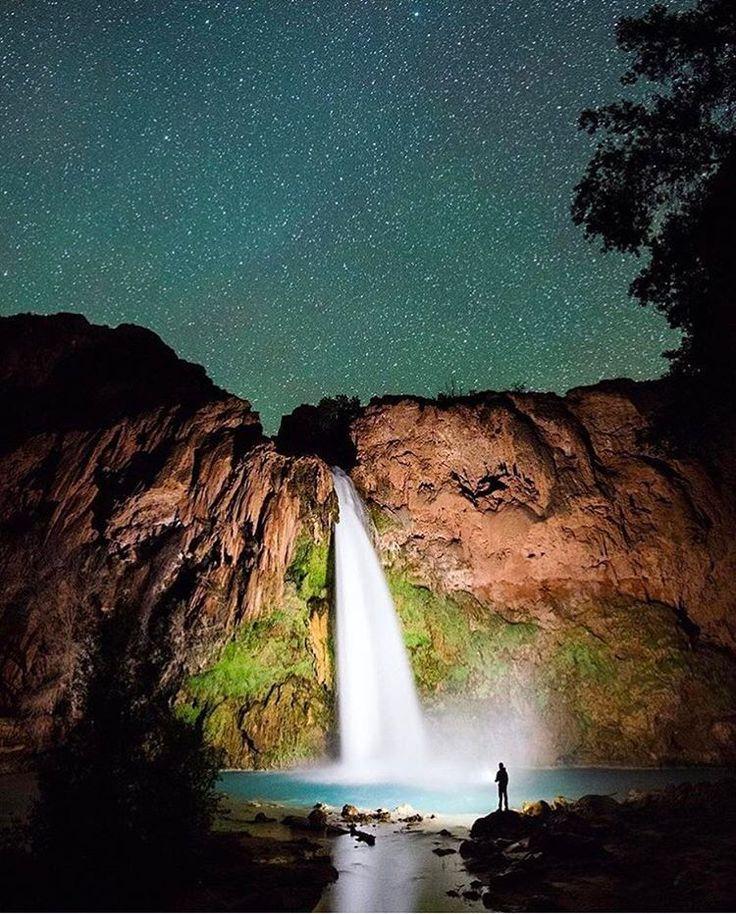 Havasu Falls Iphone 6 Wallpaper 25 Best Ideas About Havasupai Falls On Pinterest